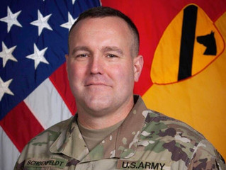 Sign of Progress? Fort Hood Commander Relieved of Duty for Bullying
