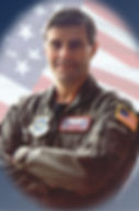 Colonel Philip Shue, USAF