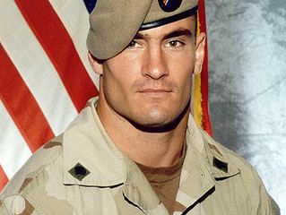 MFFJ Curated News: Coffee or Die: 17 Years After His Death, Pat Tillman's Legacy Lives On