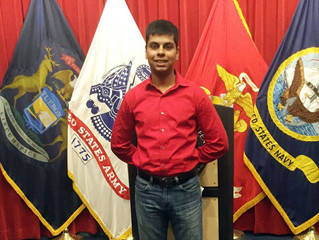 Marine Hazing Death Could Become a TV Series