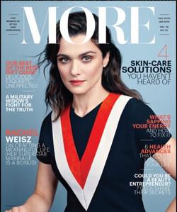 More Magazine
