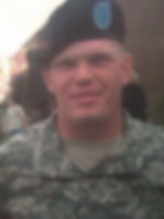 Pvt. Wayne Brian Griffith, USA