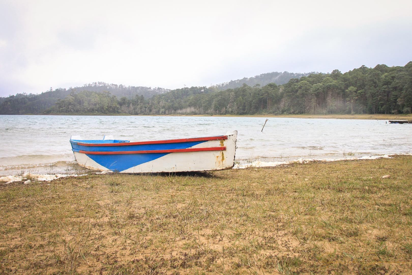 Lagunas de montebello 03