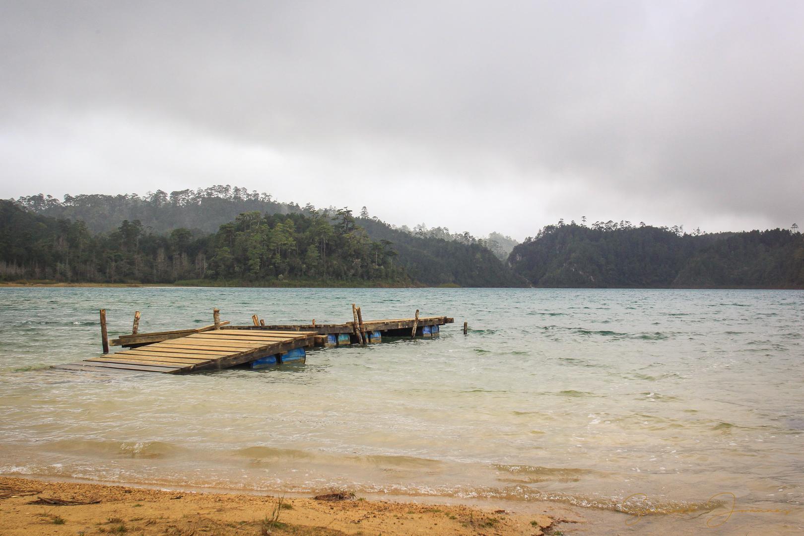 Lagunas de montebello 05