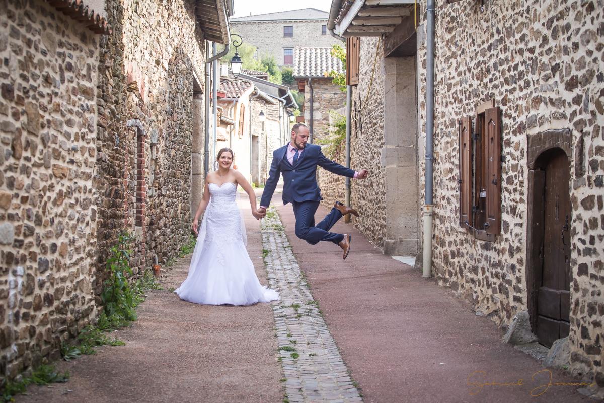 seance photos mariage