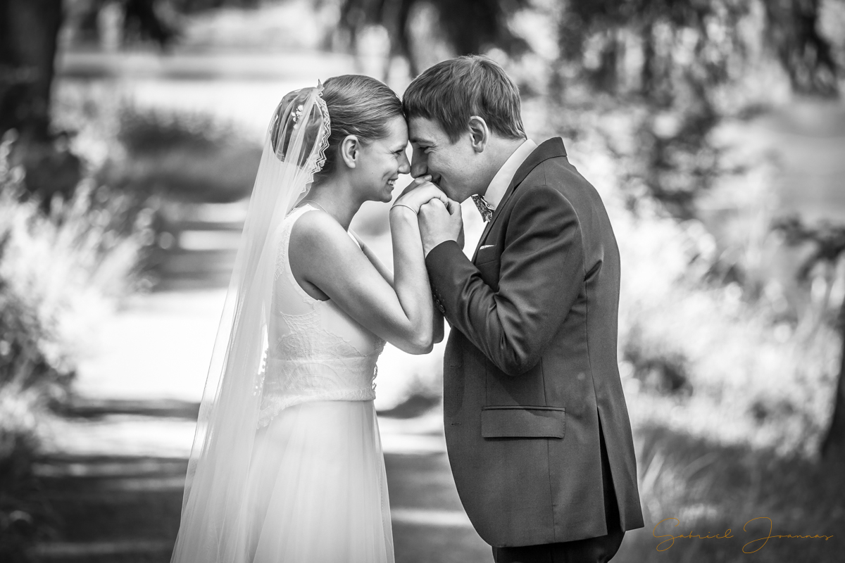 seance photos couple mariage
