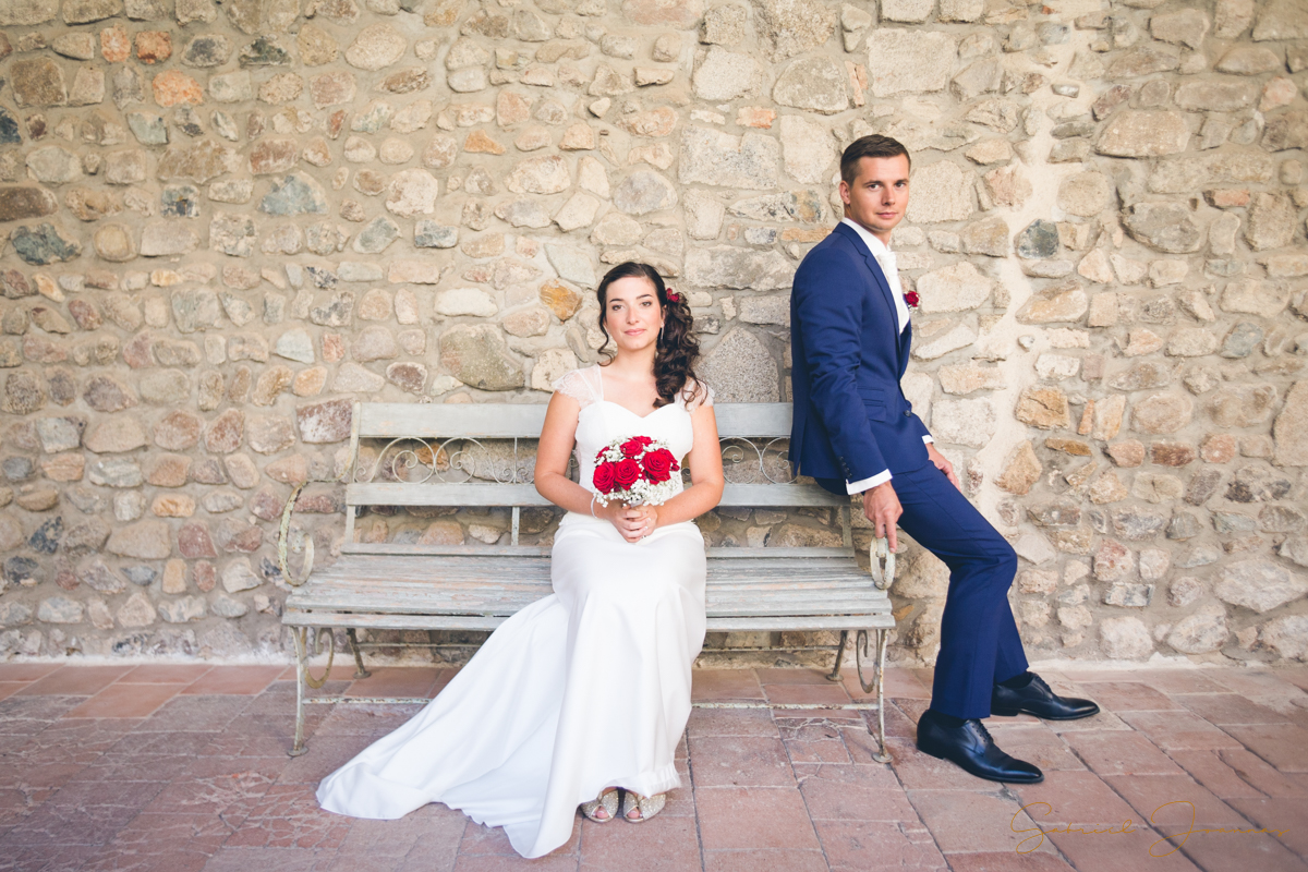 Mariage dans la Loire