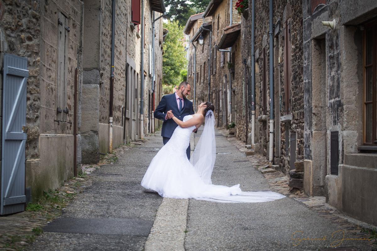 Séance photos couple mariage