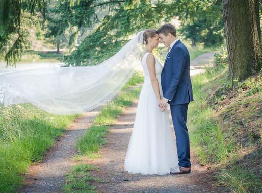 Mariage Elodie et Arthur