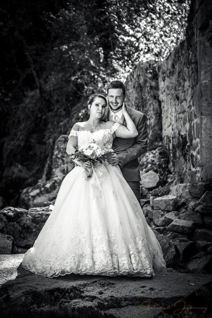 mariage séance photos