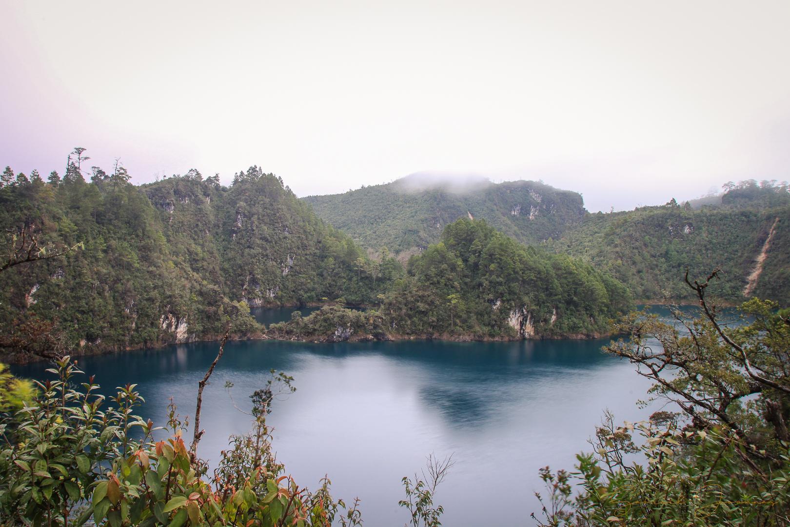 Lagunas de montebello 02