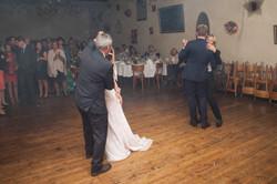 Soirée de mariage moulin d'Artus