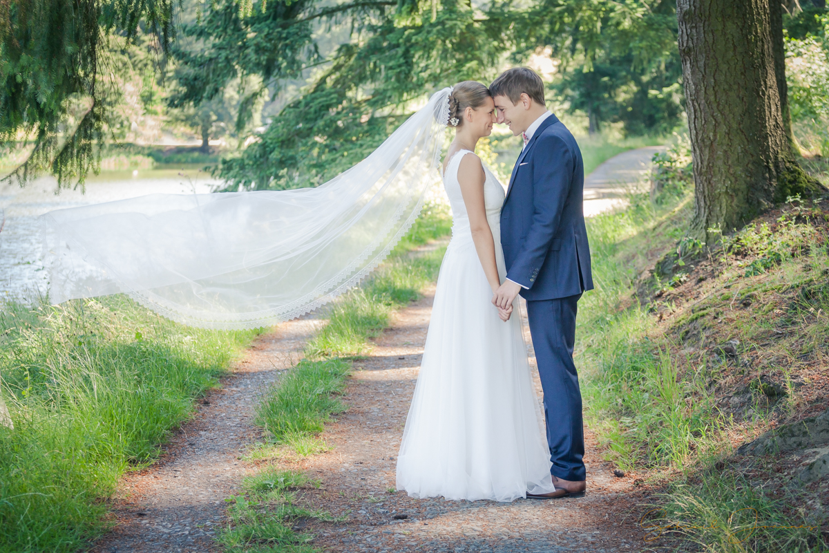 Mariage monts du Lyonnais