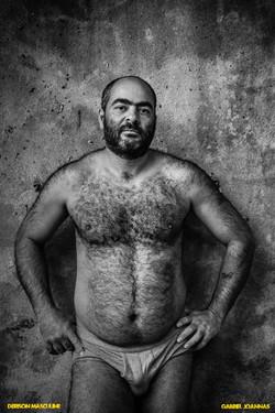 derision masculine 2017 janvier 05