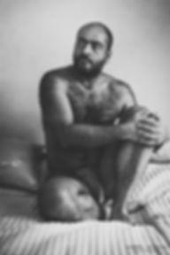"""projet """"dérision masculine"""" par Gabriel J"""