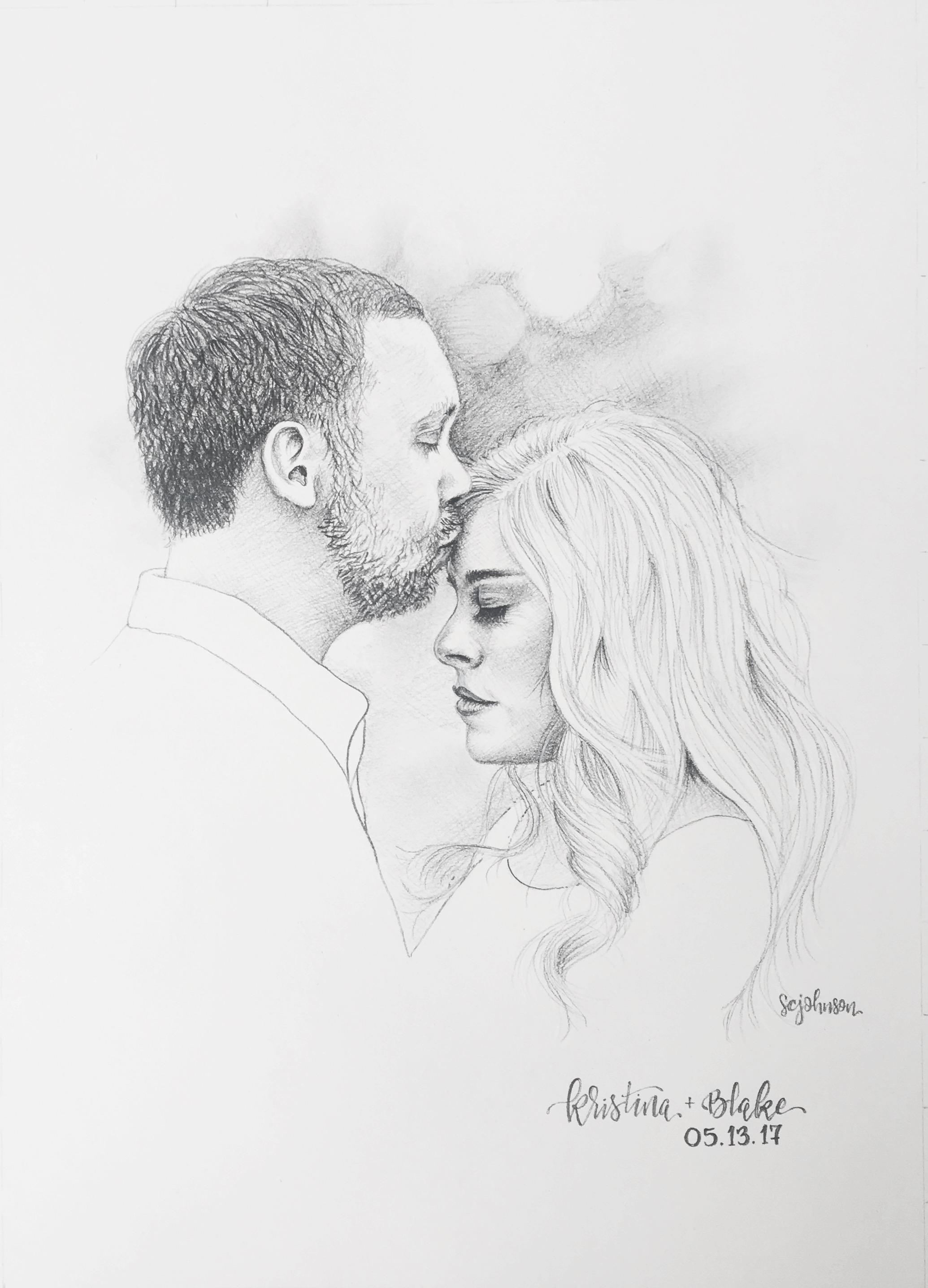KRISTINA + BLAKE