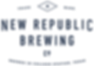 New Republic Brew logo.png