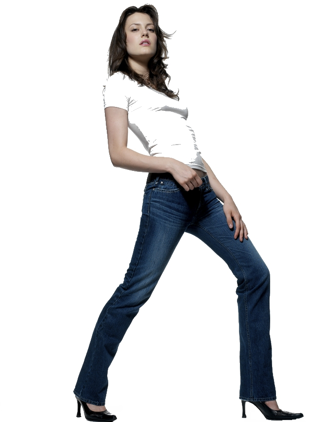 ss2005 - London Denim  - Indigo Straight Leg