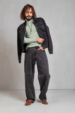 Grange 90's Relaxed Fit