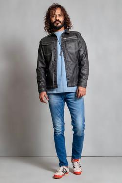 Vince Ranch Jacket