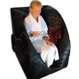 Premium Portable Infrared Sauna
