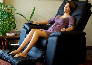 EMT 550 Massage Recliners