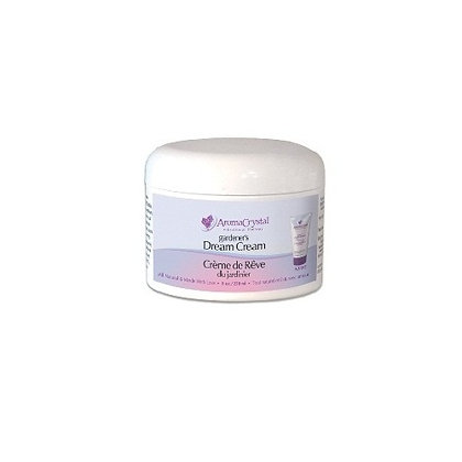 Gardener's Dream Cream 8oz jar