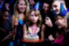 Fun Birthday Party DJ