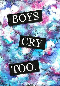 boyscry