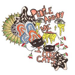 pplannoymeilikecats