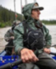 Alaska River Guides