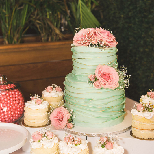 Bridal Shower Events by Cece-Bridal Show