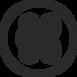 Spook logo band grijs.png