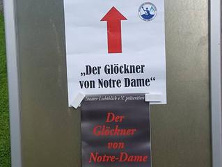 """""""Der Glöckner von Notre-Dame"""" zu Gast beim RWK 1922 e.V."""