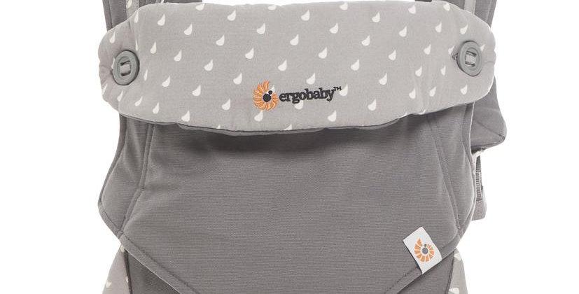 Ergobaby 360 (old style) - Dewy Grey