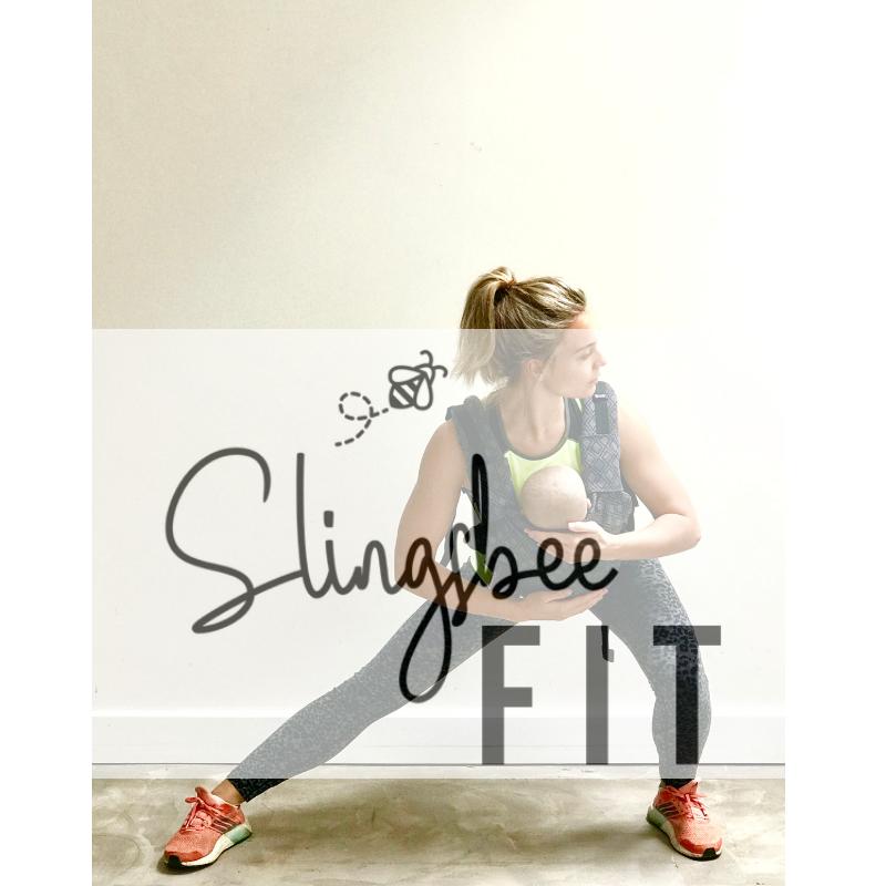 Slingsbee FIT - Mondays