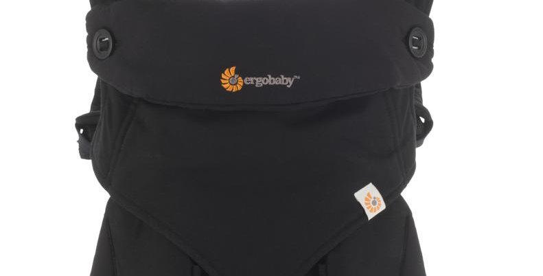 Ergobaby 360 - Pure Black
