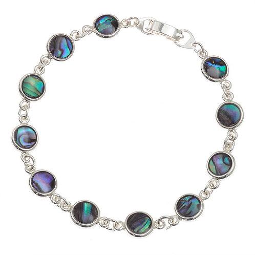 Round section bracelet