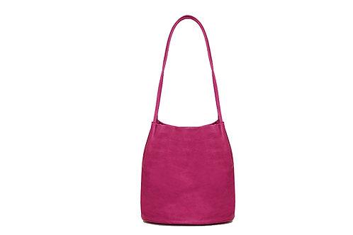 Long & Son Shoulder bag -rose