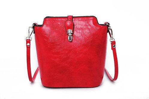 Long & Son Shoulder bag - red