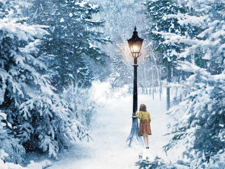 The Chronicles of Narnia: The Sexism, The Racism and The Child