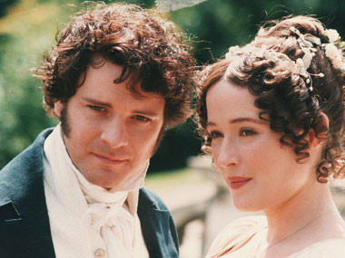 Why Mr Darcy is a nightmare for women writers