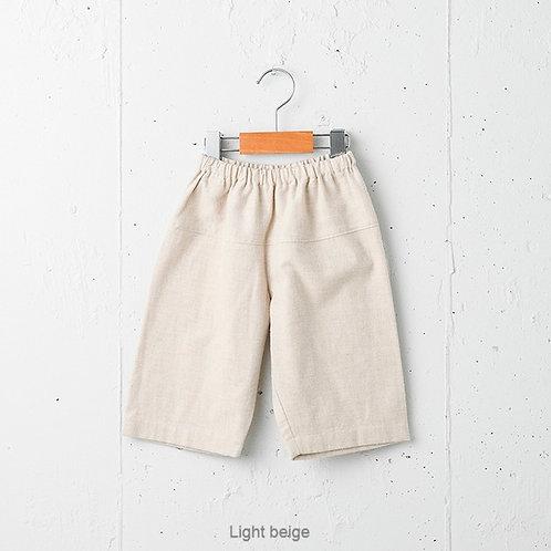 SAMPLE / トップ糸ビエラ起毛パンツ