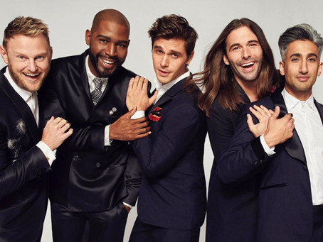 Queer Eye: A Love Letter