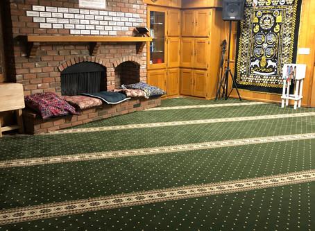 New Carpet Insall