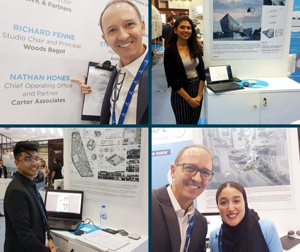 Cityscape Global 2019