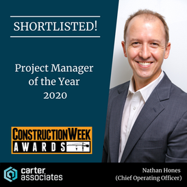 Project Manager of the Year