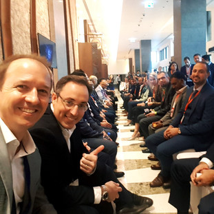 Hotel Stakeholder Conference 2019
