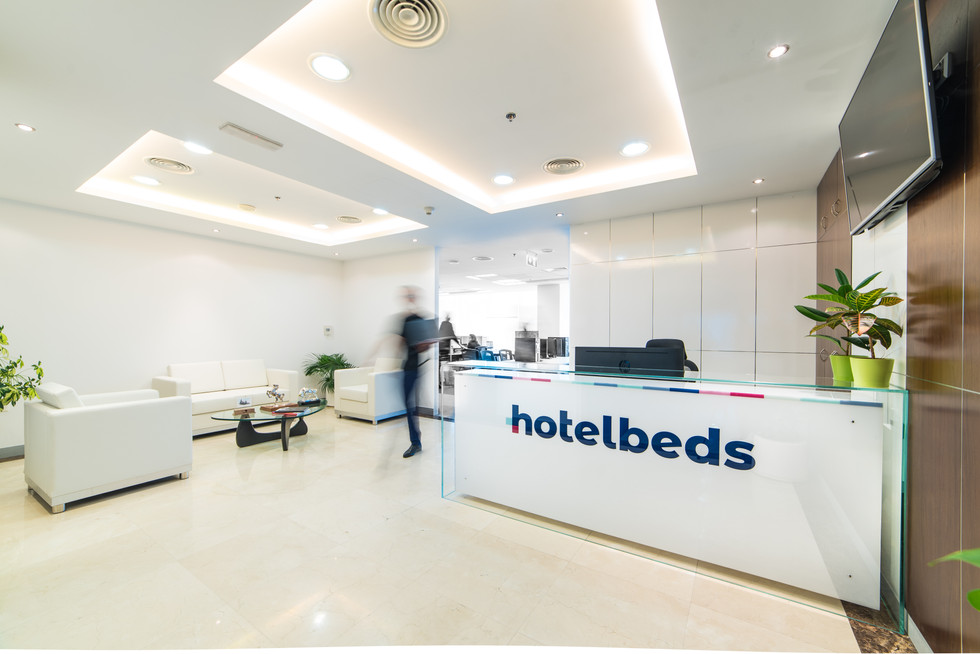 Hotel Beds Group