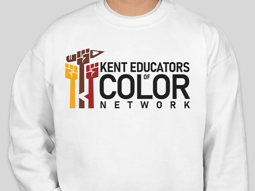 Kent Educators of Color Warm up's